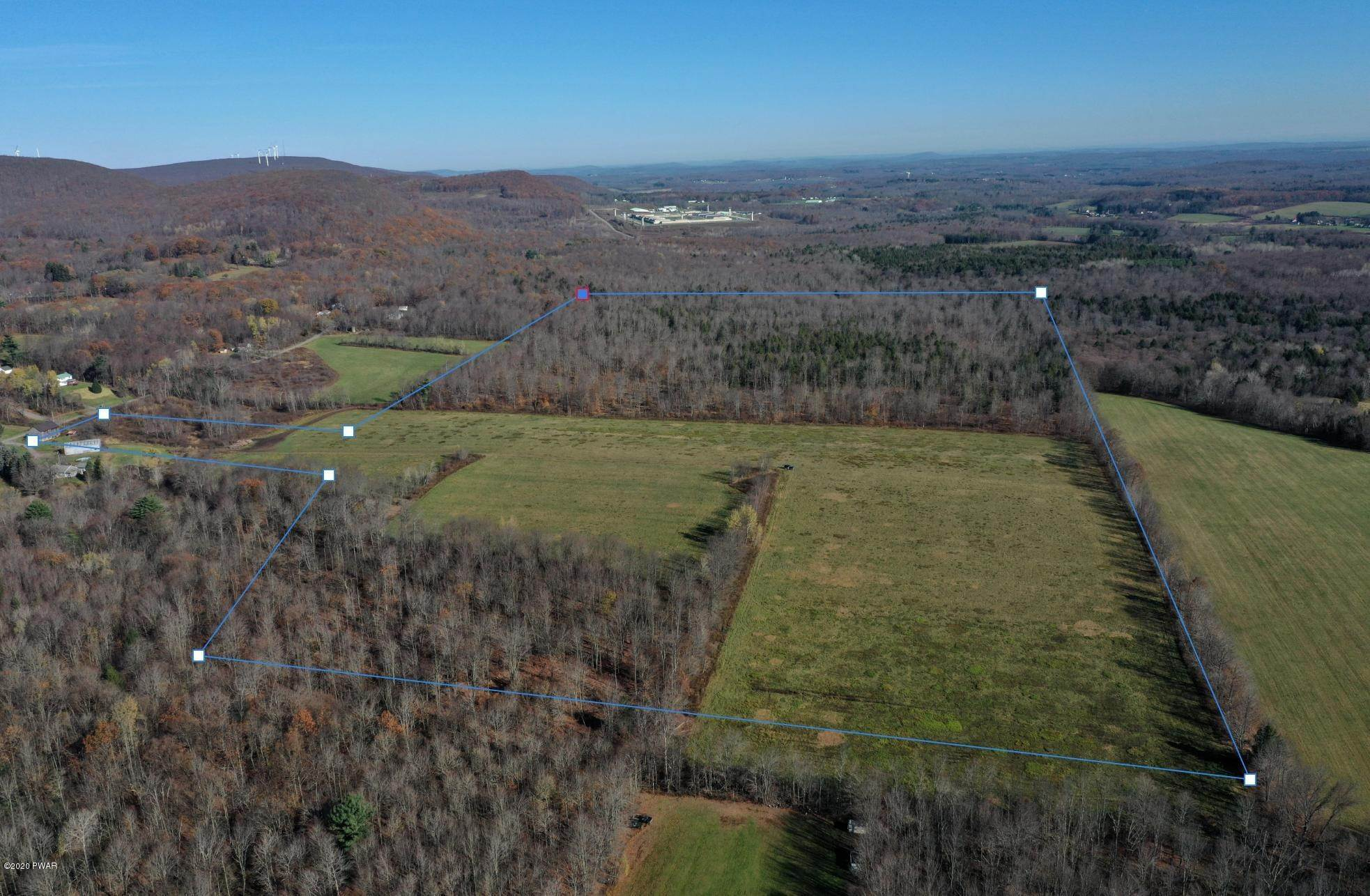 2. Land for Sale at 0 Canaan Rd Waymart, Pennsylvania 18472 United States
