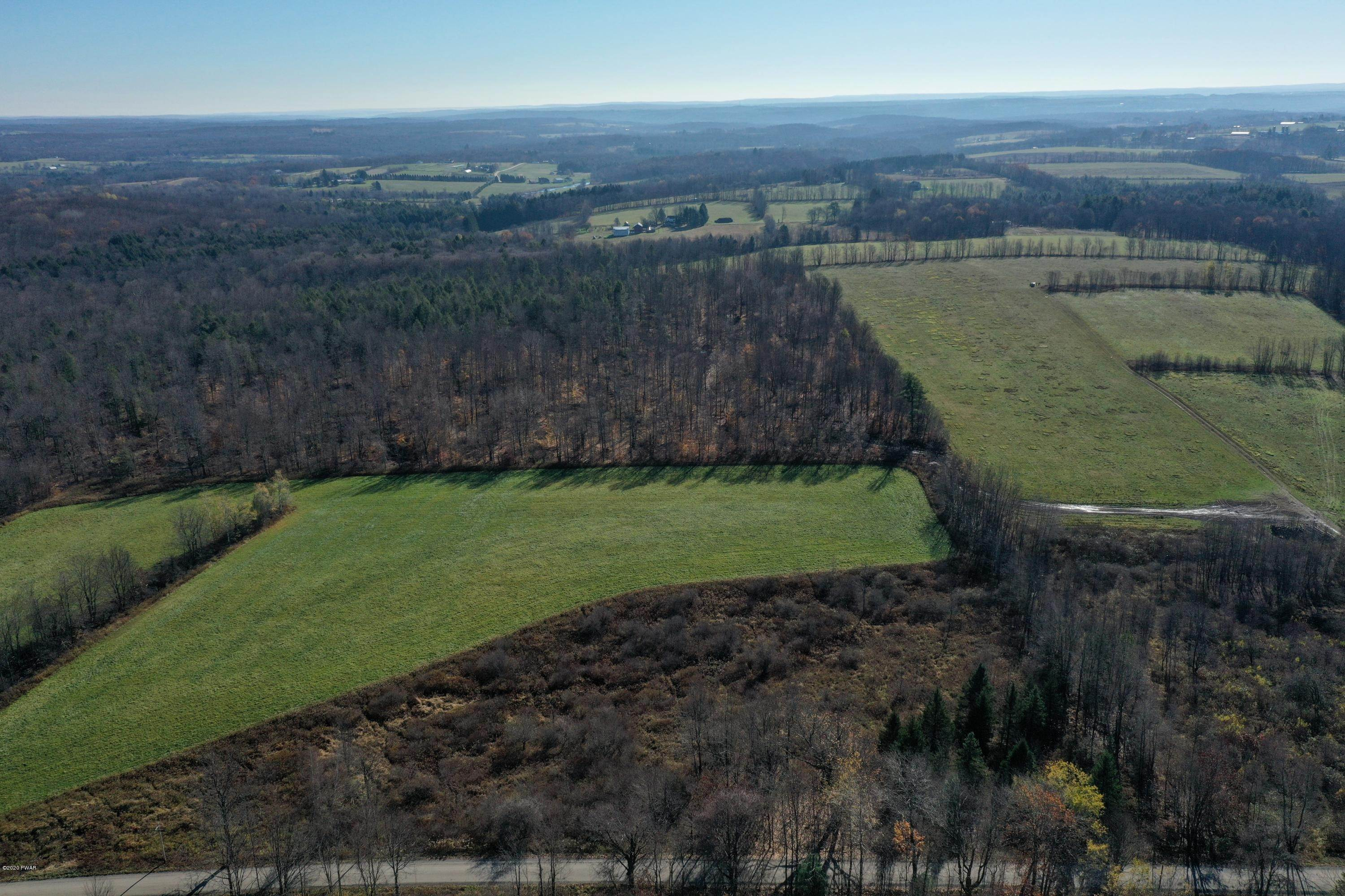 16. Land for Sale at 0 Canaan Rd Waymart, Pennsylvania 18472 United States