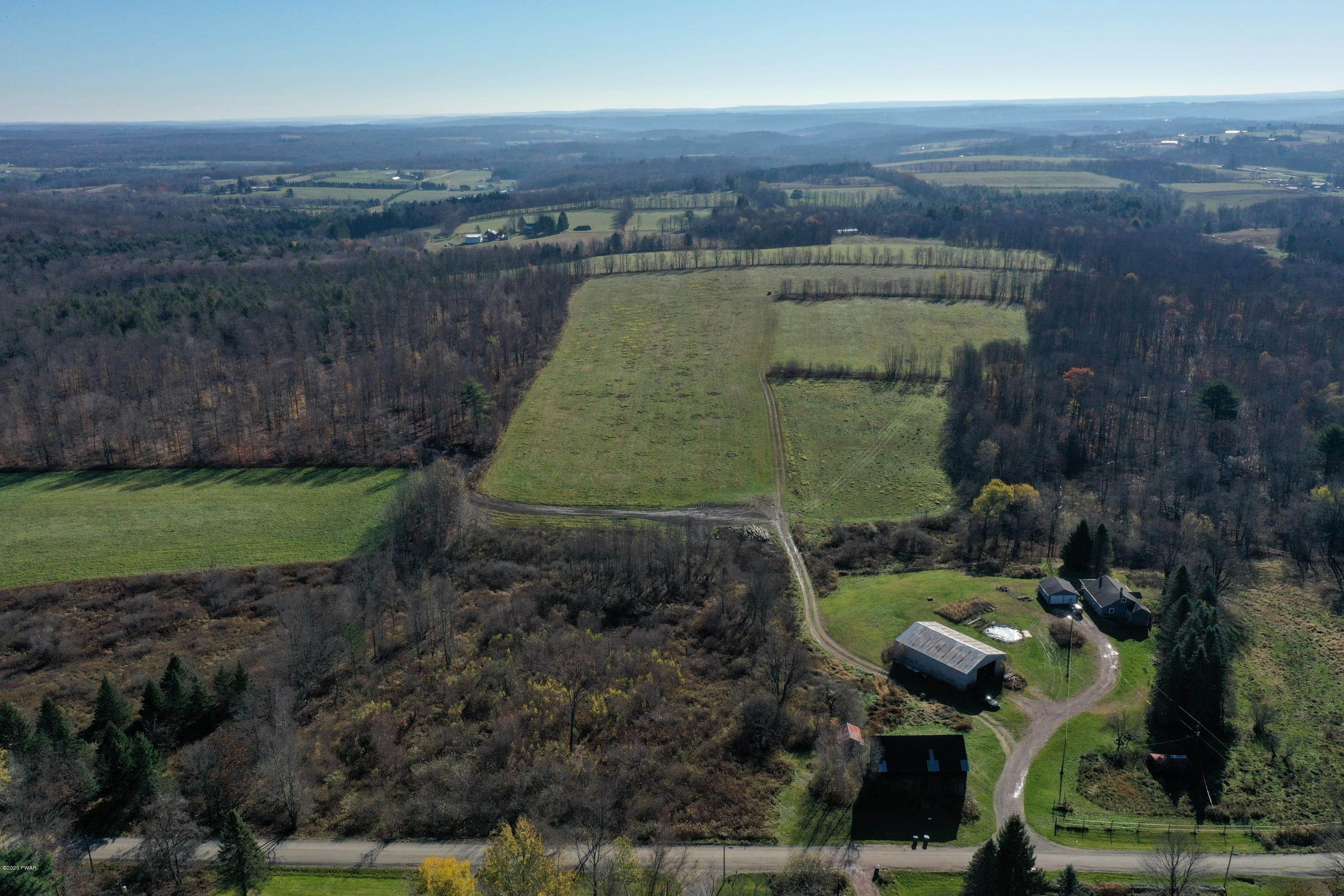 12. Land for Sale at 0 Canaan Rd Waymart, Pennsylvania 18472 United States