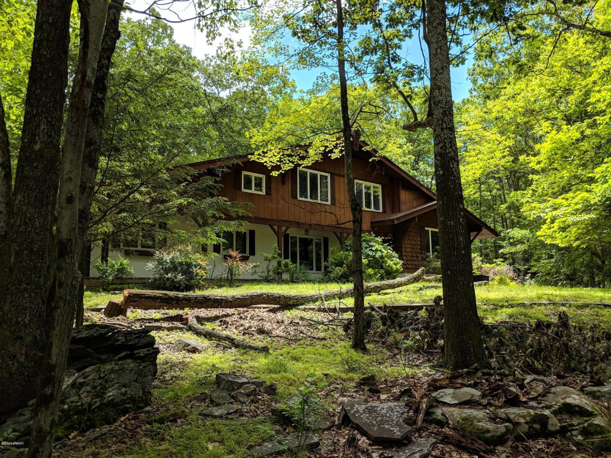 Property for Sale at 501 Forest Dr Lords Valley, Pennsylvania 18428 United States