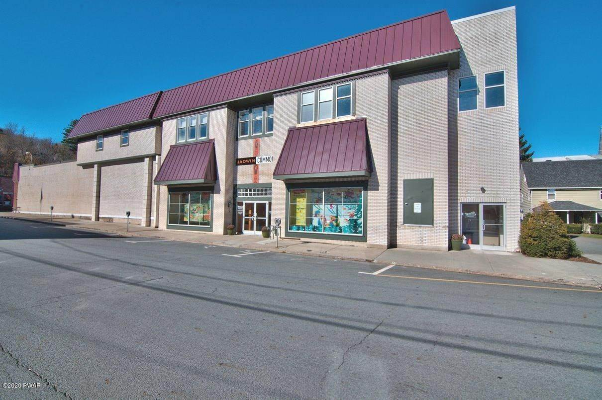 57. Commercial for Sale at 107 8th St Honesdale, Pennsylvania 18431 United States