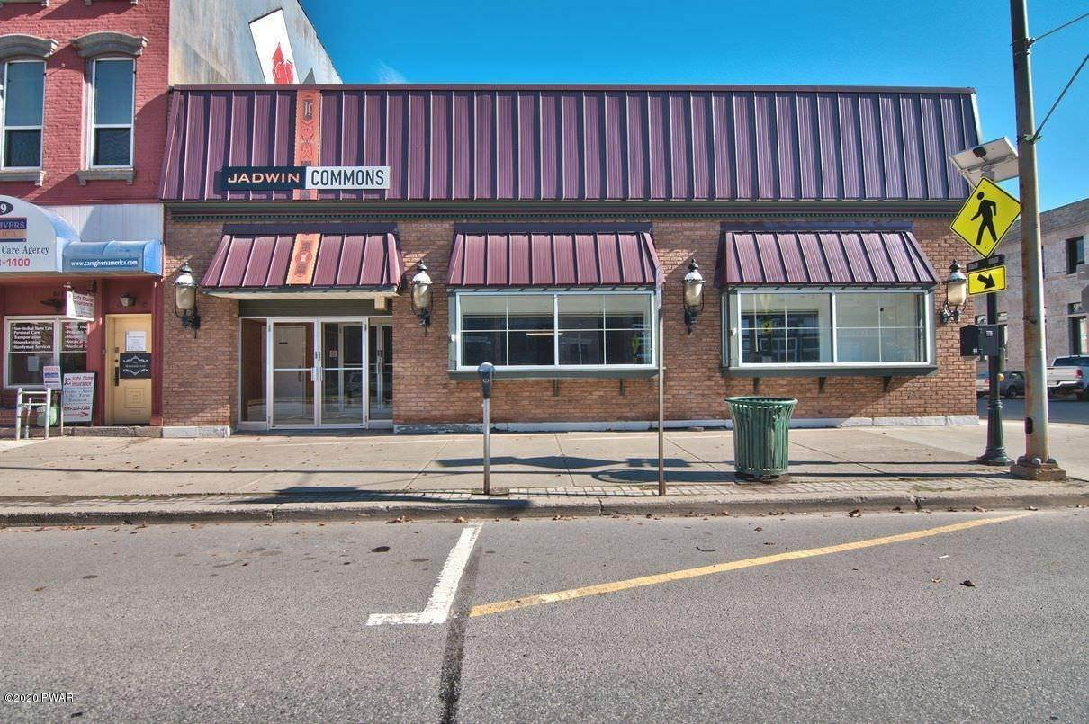 2. Commercial for Sale at 107 8th St Honesdale, Pennsylvania 18431 United States