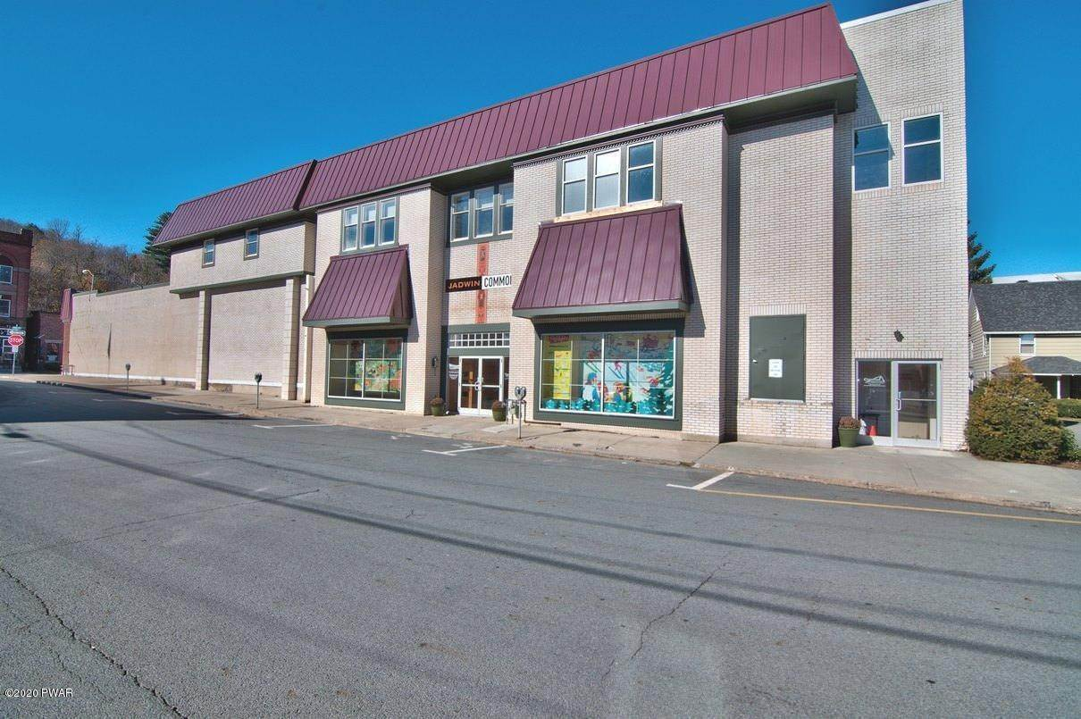 3. Commercial for Sale at 107 8th St Honesdale, Pennsylvania 18431 United States