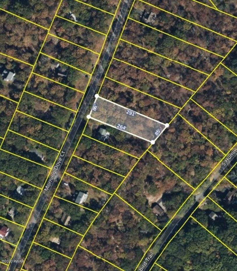 Land for Sale at Morning Dove Ct. Bushkill, Pennsylvania 18324 United States