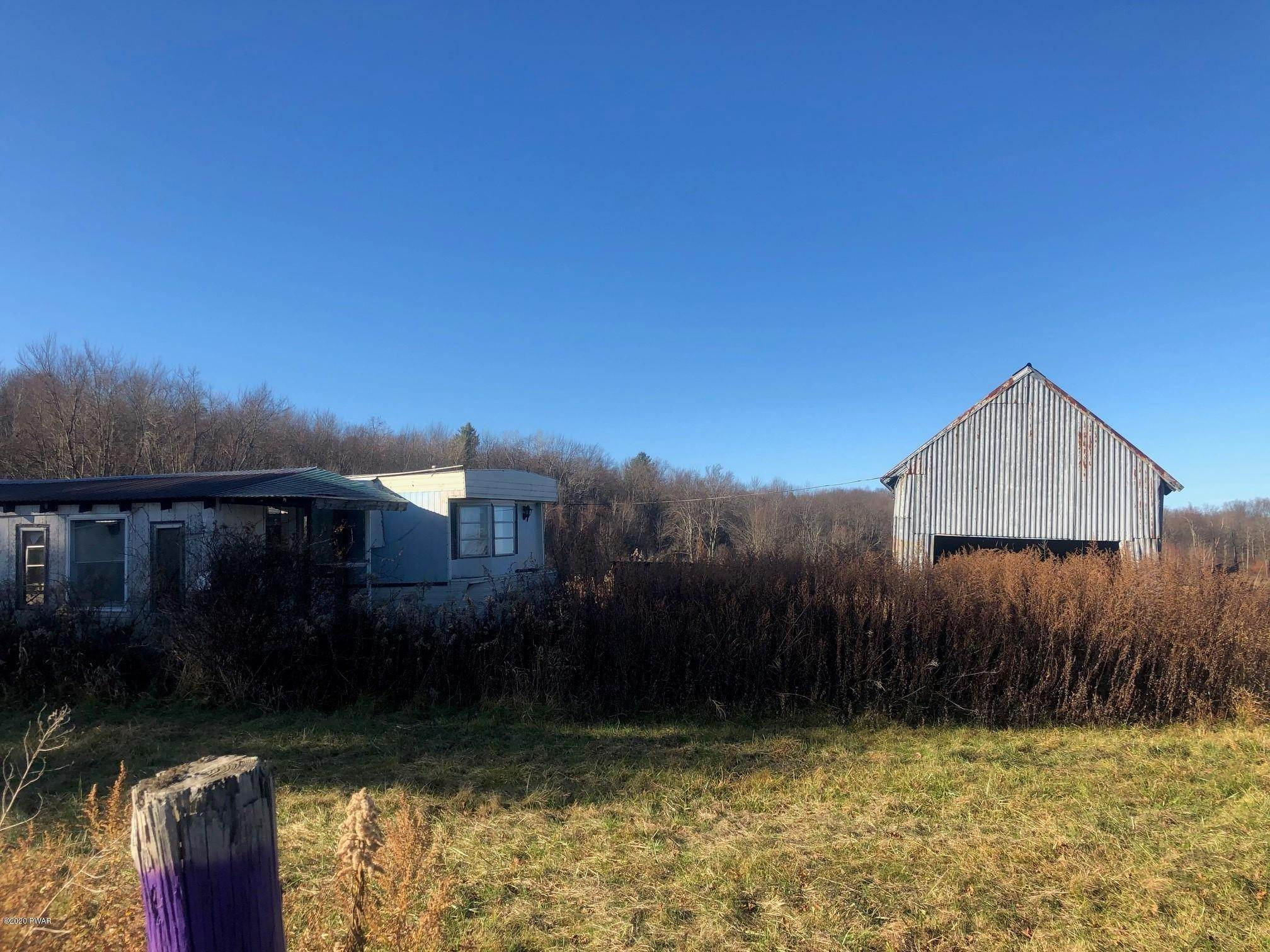 12. Single Family Homes for Sale at 457 Niagara Dr Pleasant Mount, Pennsylvania 18453 United States