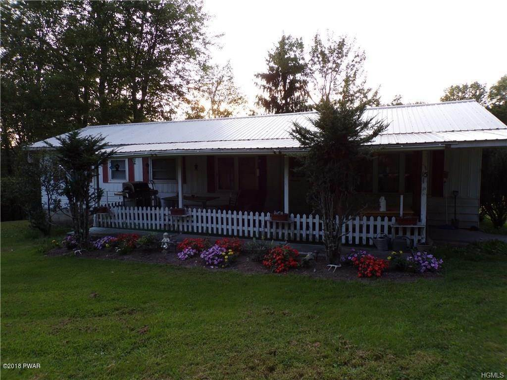 4. Single Family Homes for Sale at 15 Wahl Rd Callicoon, New York 12748 United States