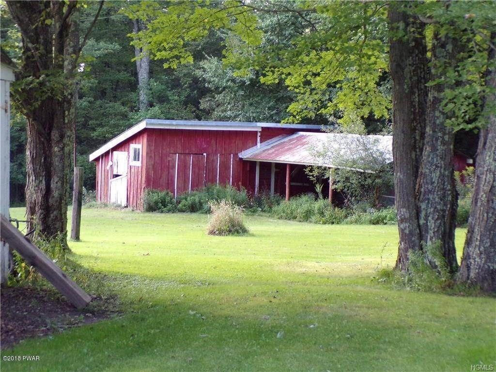 10. Single Family Homes for Sale at 15 Wahl Rd Callicoon, New York 12748 United States