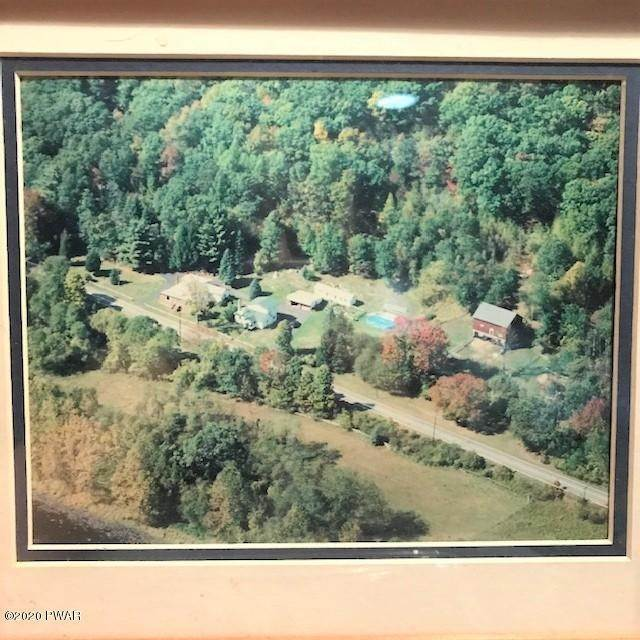 Single Family Homes for Sale at 961 Pa-590 Lackawaxen, Pennsylvania 18435 United States