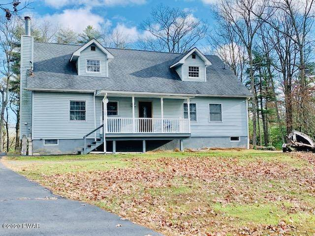 Single Family Homes for Sale at 149 S Nichecronk Rd Dingmans Ferry, Pennsylvania 18328 United States
