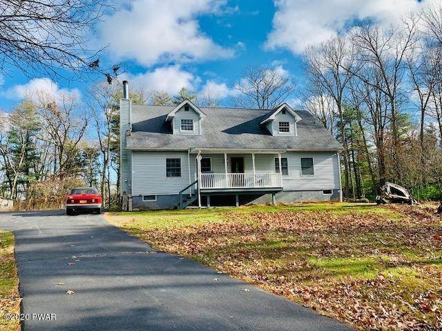 2. Single Family Homes for Sale at 149 S Nichecronk Rd Dingmans Ferry, Pennsylvania 18328 United States