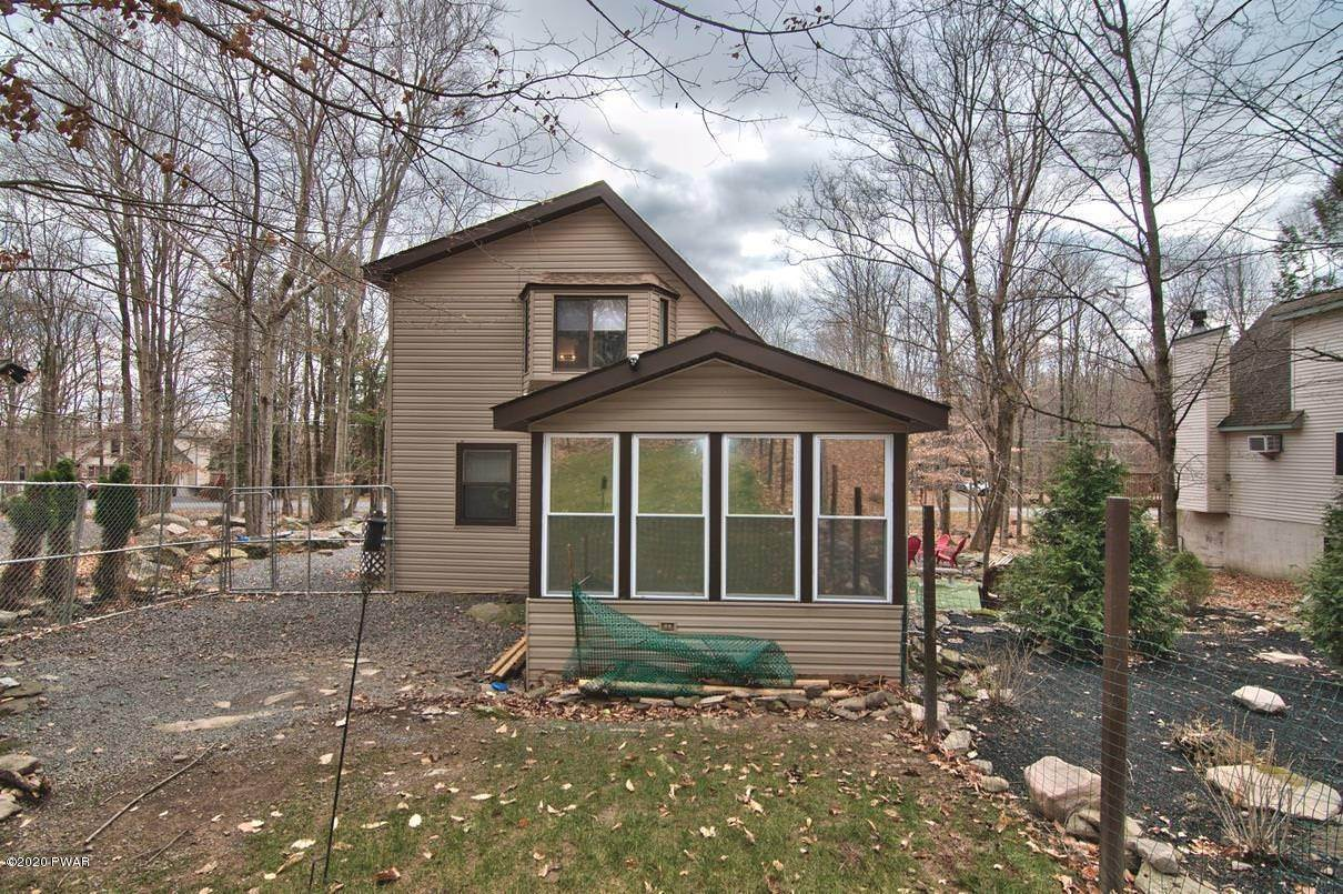 48. Single Family Homes for Sale at 722 Wildwood Ter Lake Ariel, Pennsylvania 18436 United States