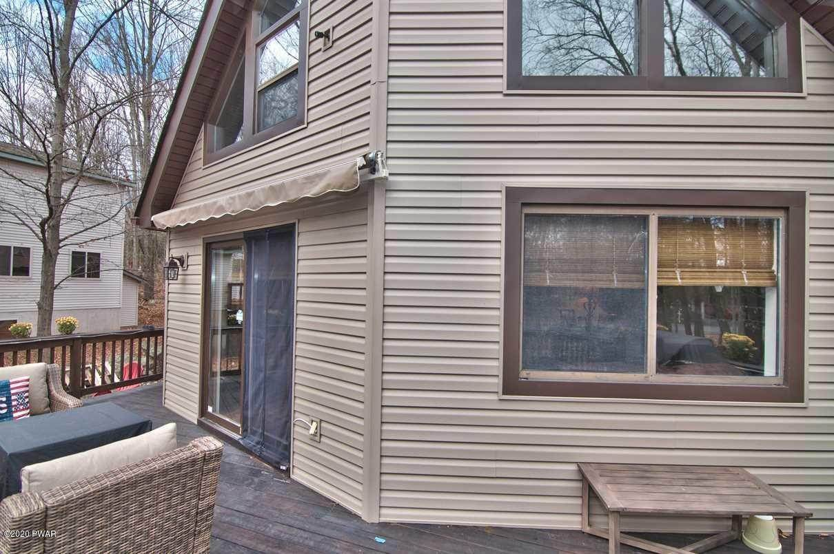 49. Single Family Homes for Sale at 722 Wildwood Ter Lake Ariel, Pennsylvania 18436 United States