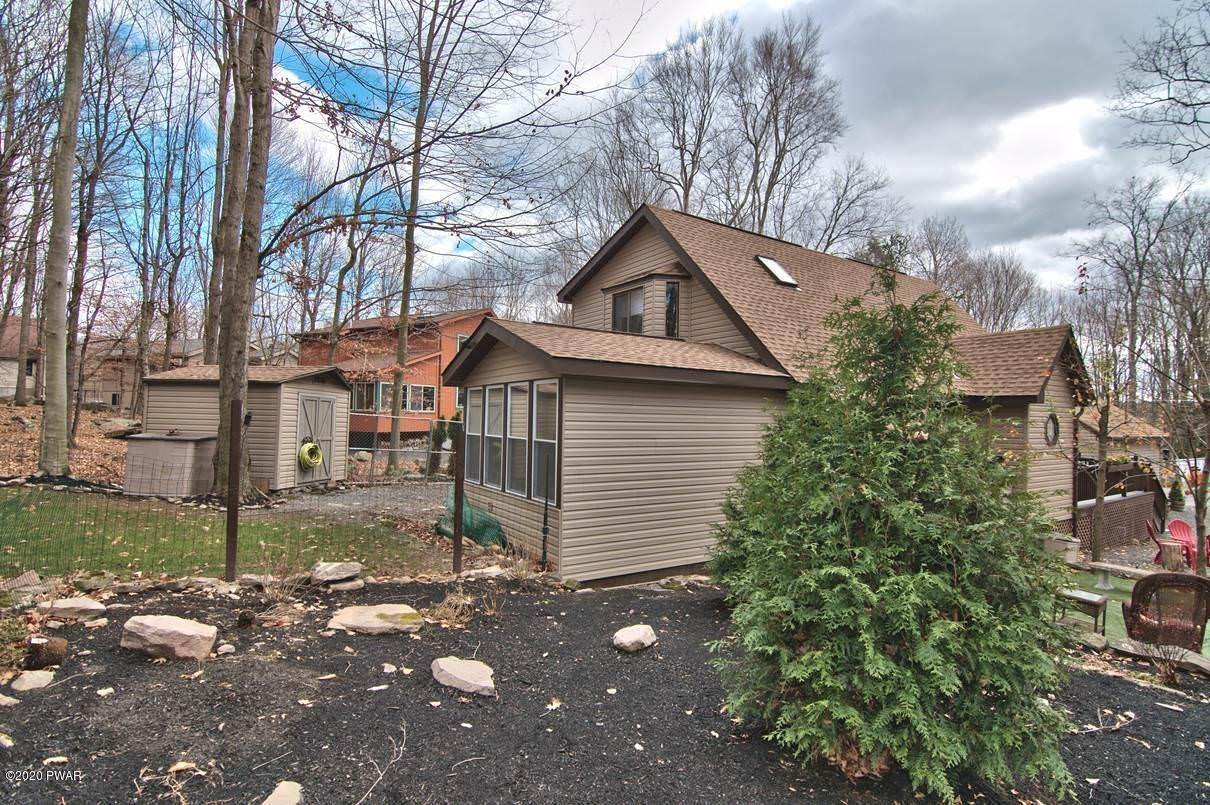 55. Single Family Homes for Sale at 722 Wildwood Ter Lake Ariel, Pennsylvania 18436 United States