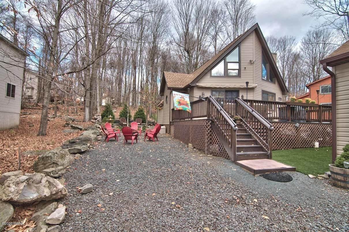 56. Single Family Homes for Sale at 722 Wildwood Ter Lake Ariel, Pennsylvania 18436 United States