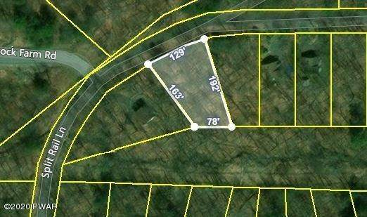 Land for Sale at 42 Splitrail Ln Lake Ariel, Pennsylvania 18436 United States