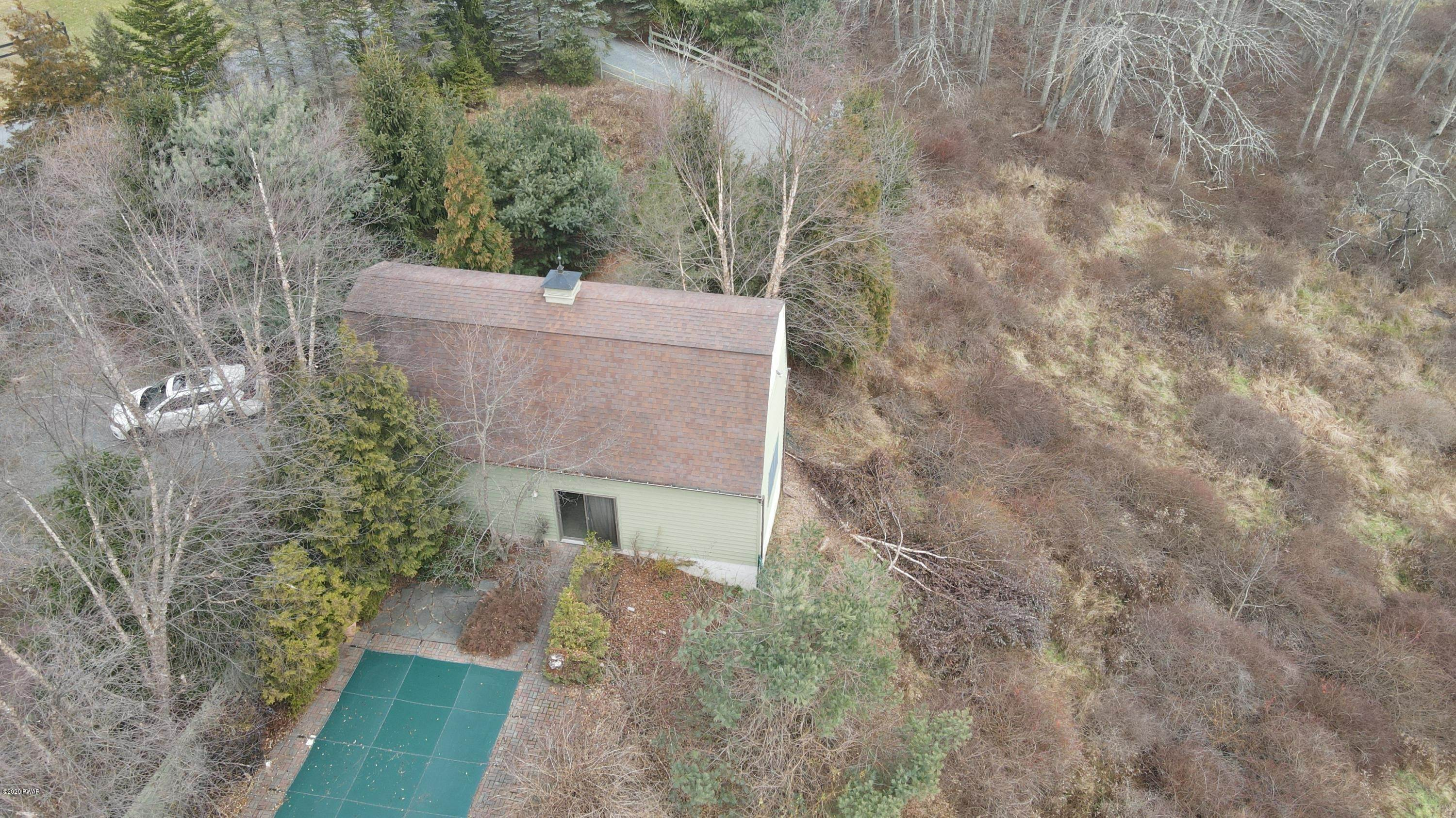 45. Single Family Homes for Sale at 110 German Hill Rd Shohola, Pennsylvania 18458 United States