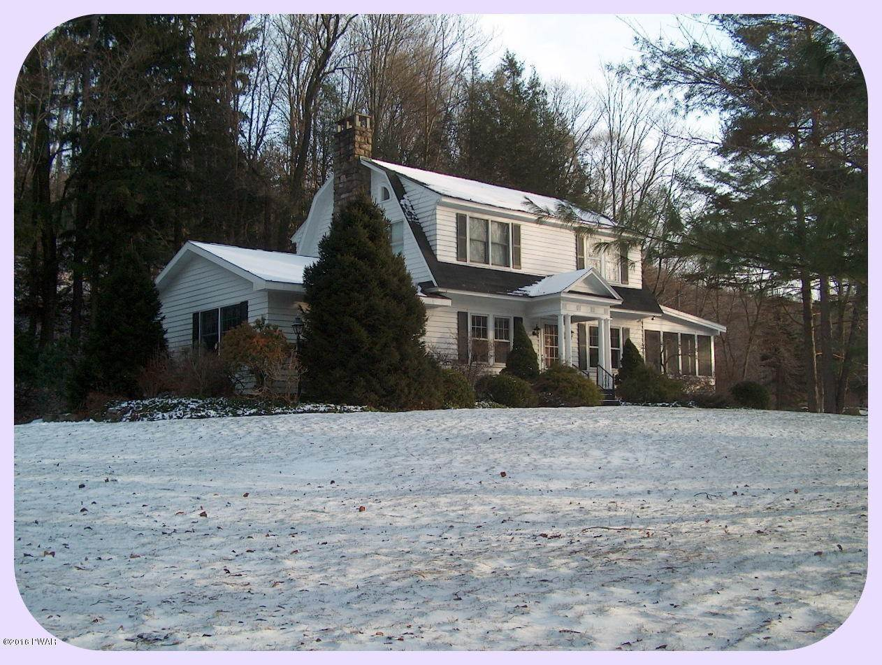52. Single Family Homes for Sale at 278 S Sterling Rd South Sterling, Pennsylvania 18460 United States