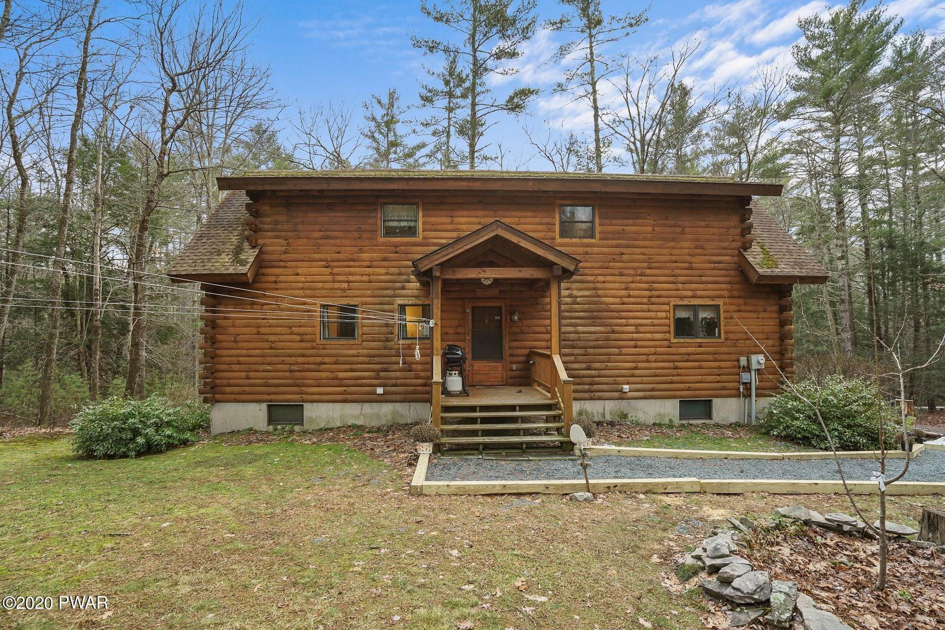 32. Single Family Homes for Sale at 163 Mckean Valley Rd Shohola, Pennsylvania 18458 United States