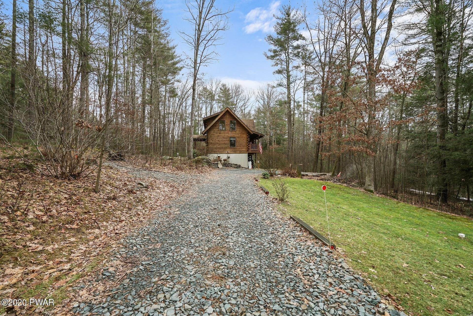 31. Single Family Homes for Sale at 163 Mckean Valley Rd Shohola, Pennsylvania 18458 United States