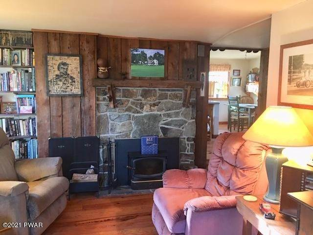 11. Single Family Homes for Sale at 115 Second St Lackawaxen, Pennsylvania 18435 United States