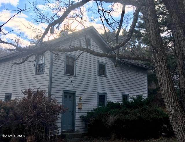 4. Single Family Homes for Sale at 115 Second St Lackawaxen, Pennsylvania 18435 United States