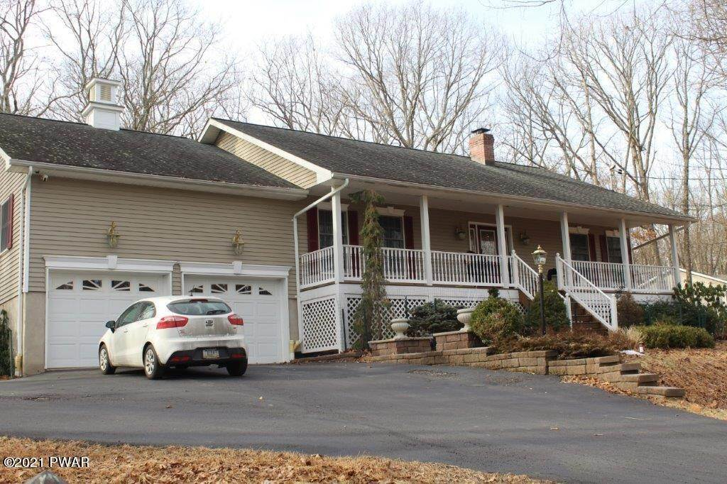 Single Family Homes for Sale at 179 Philwood Lane Milford, Pennsylvania 18337 United States