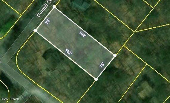 Land for Sale at 3623 Dunhill Ct Lake Ariel, Pennsylvania 18436 United States