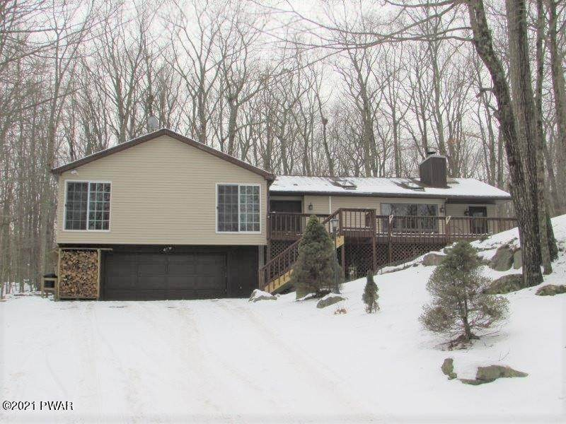 Property for Sale at 105 Cedar Ln Lords Valley, Pennsylvania 18428 United States