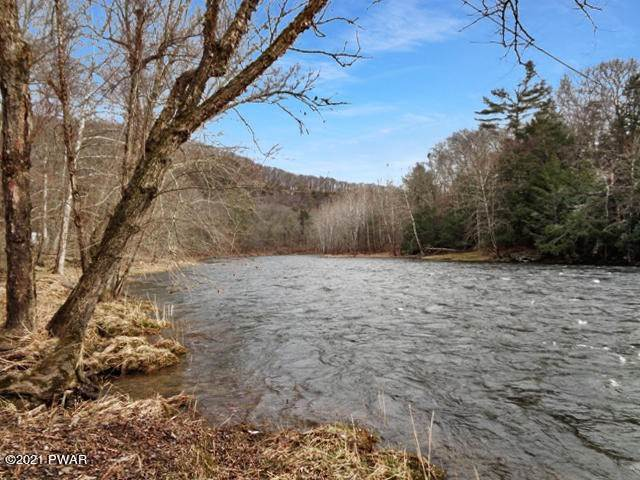 Land for Sale at 5 Blossom Rd Lackawaxen, Pennsylvania 18335 United States