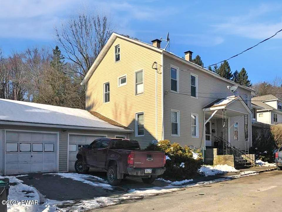 Property for Sale at 1230 Overlook Ave Honesdale, Pennsylvania 18431 United States
