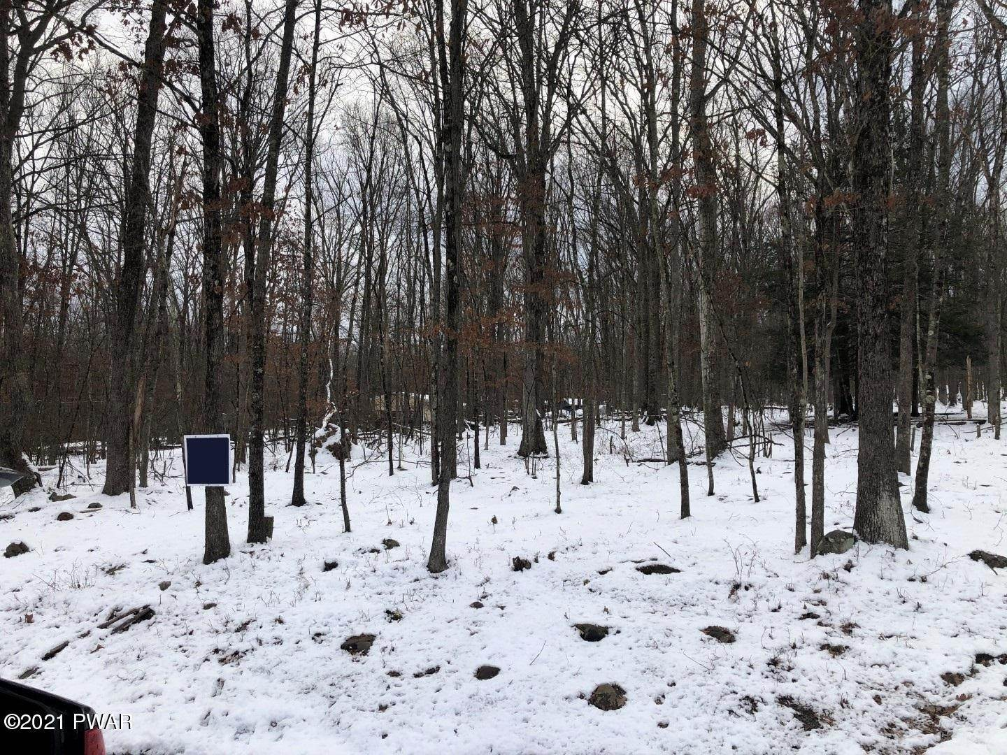 Land for Sale at 669 Blueberry Ln Hawley, Pennsylvania 18428 United States