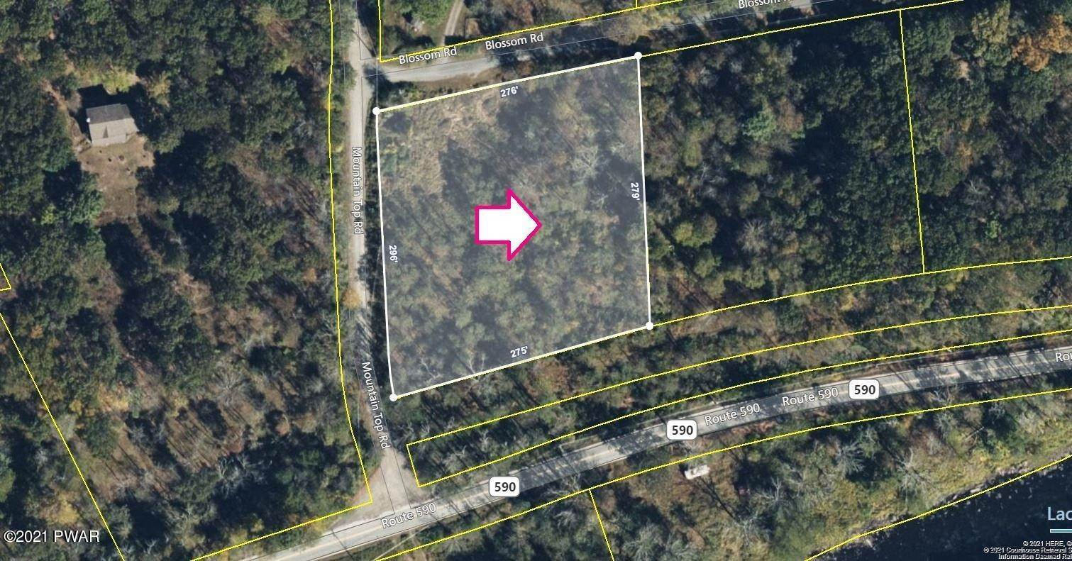 25. Land for Sale at 5 Blossom Rd Lackawaxen, Pennsylvania 18335 United States