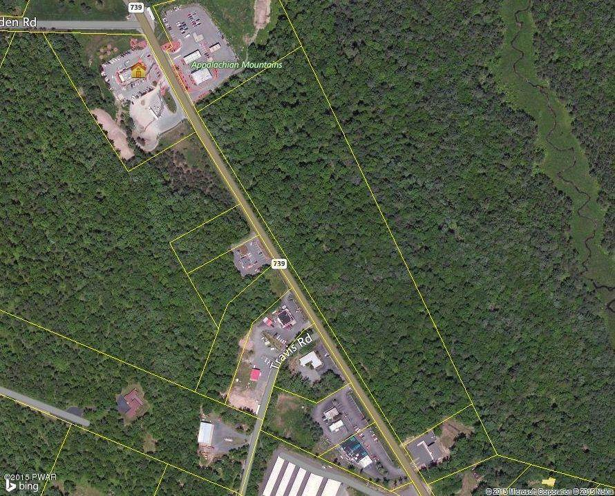 3. Land for Sale at Lot 13 Route 739 Lords Valley, Pennsylvania 18428 United States