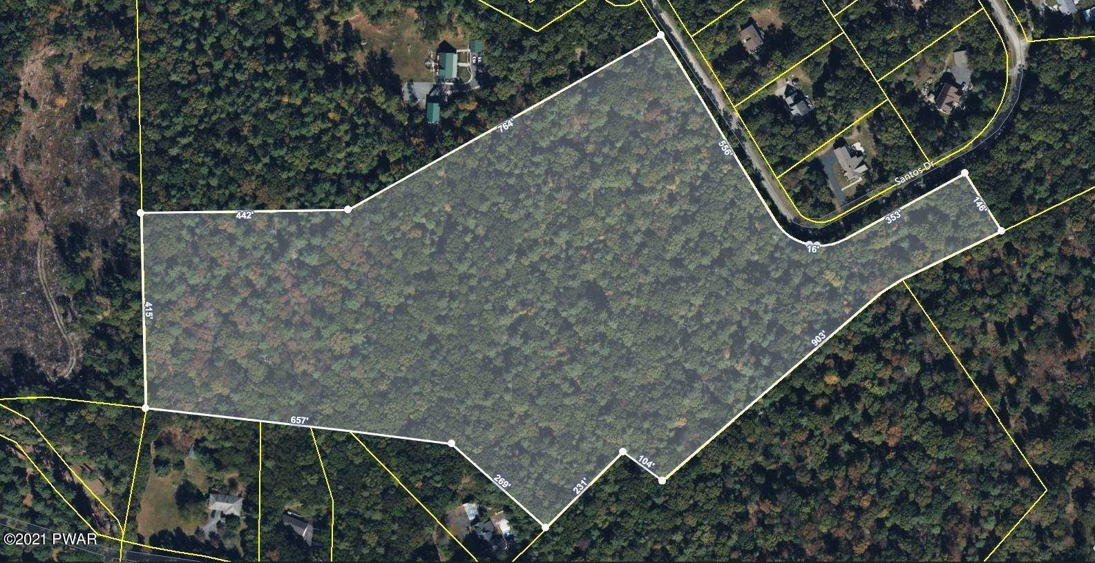 Property for Sale at Santos Dr Milford, Pennsylvania 18337 United States