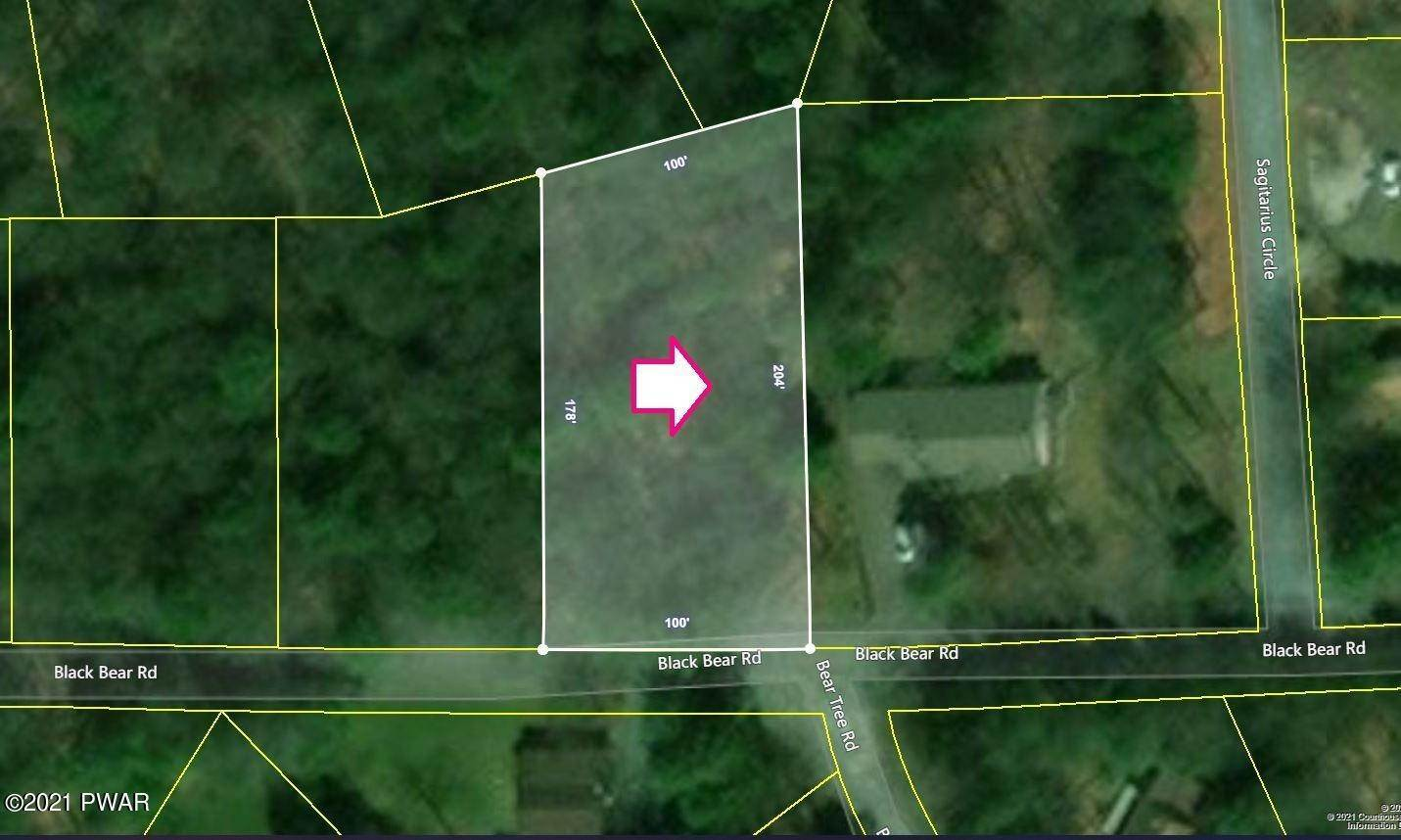 9. Land for Sale at Lot 4 Black Bear Rd Lake Ariel, Pennsylvania 18436 United States