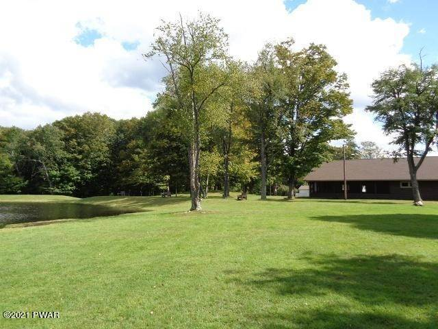 18. Land for Sale at Lot 4 Black Bear Rd Lake Ariel, Pennsylvania 18436 United States