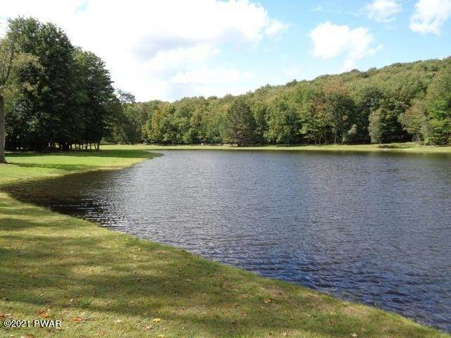 23. Land for Sale at Lot 4 Black Bear Rd Lake Ariel, Pennsylvania 18436 United States