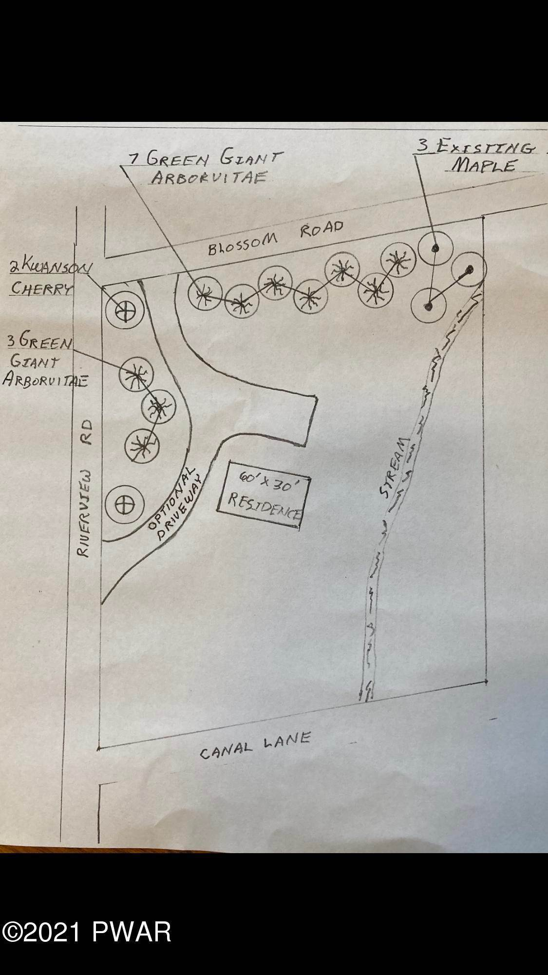13. Land for Sale at 5 Blossom Rd Lackawaxen, Pennsylvania 18335 United States