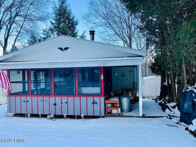 Mobile Homes for Sale at 31 Hilltop Rd Lake Ariel, Pennsylvania 18436 United States