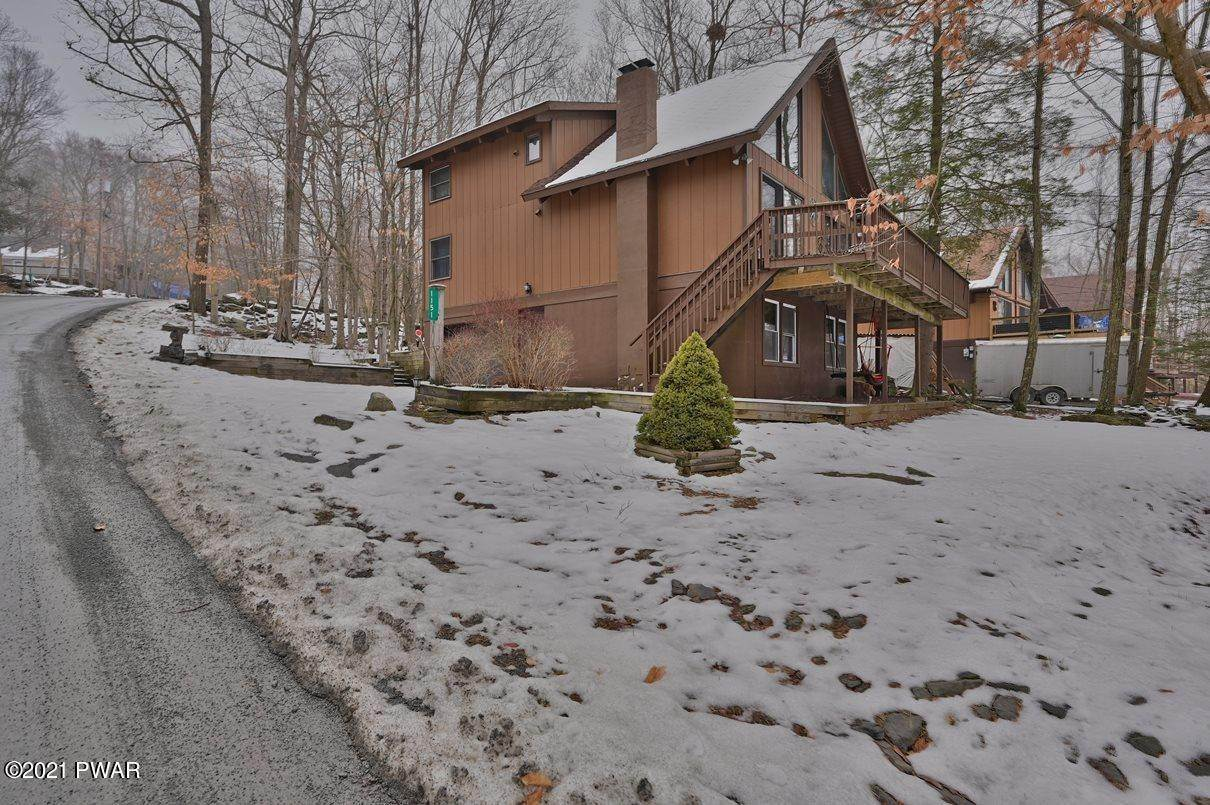 72. Single Family Homes for Sale at 1151 Mustang Rd Lake Ariel, Pennsylvania 18436 United States