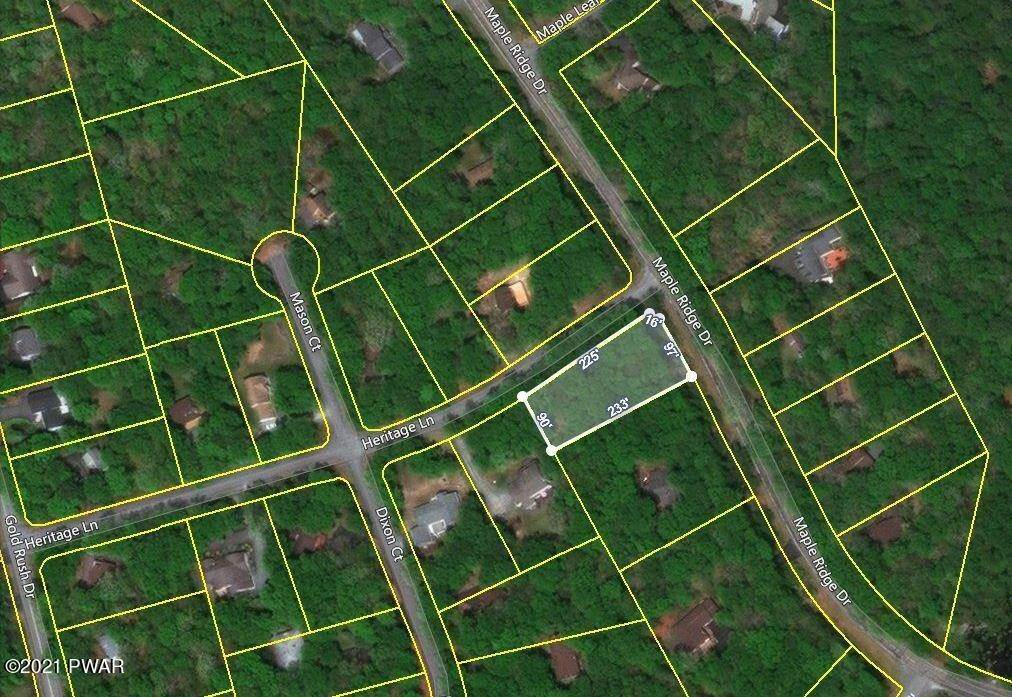 1. Land for Sale at 101 Heritage Ln Lords Valley, Pennsylvania 18340 United States