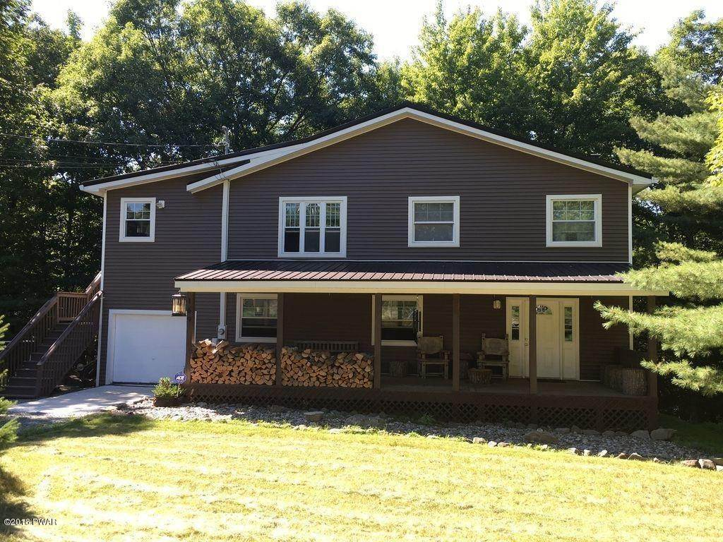 Single Family Homes for Sale at 169 Gunstock Ln Tafton, Pennsylvania 18464 United States