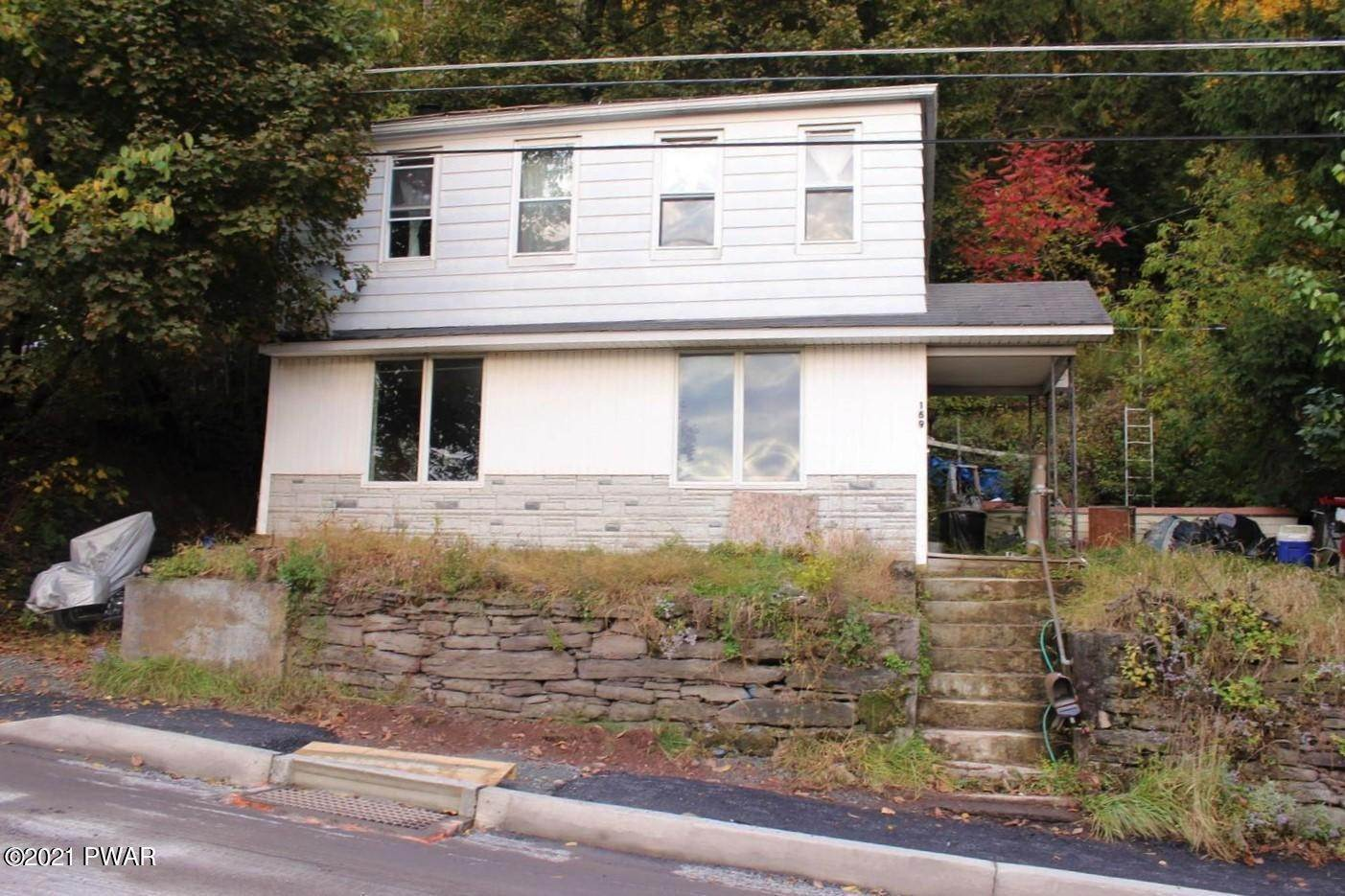 Property for Sale at 169 Cliff St Honesdale, Pennsylvania 18431 United States