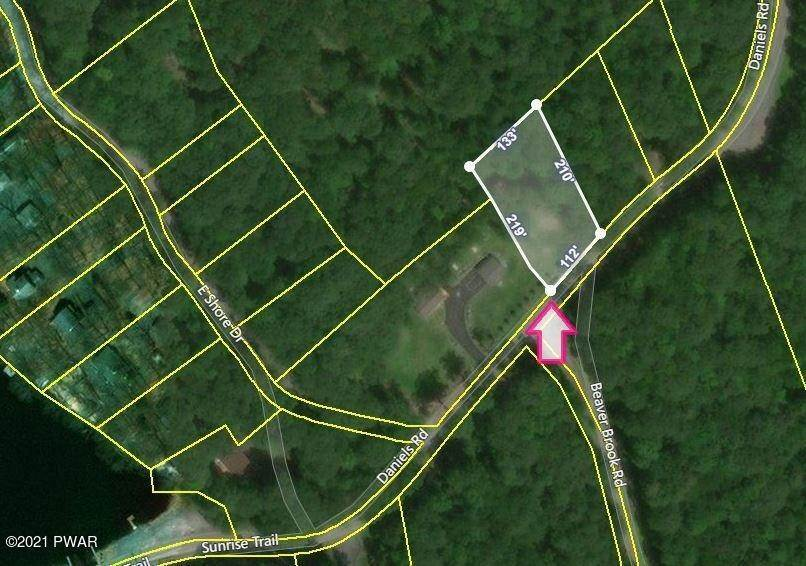 Land for Sale at Lot 904 Laurel Dr Hawley, Pennsylvania 18428 United States