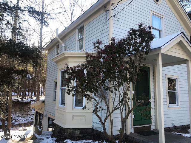 Single Family Homes for Sale at 144 Sawkill Ave Milford, Pennsylvania 18337 United States