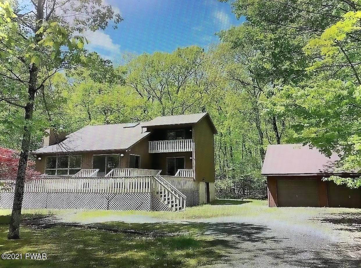 Property for Sale at 1022 Stone Crop Rd Hawley, Pennsylvania 18428 United States