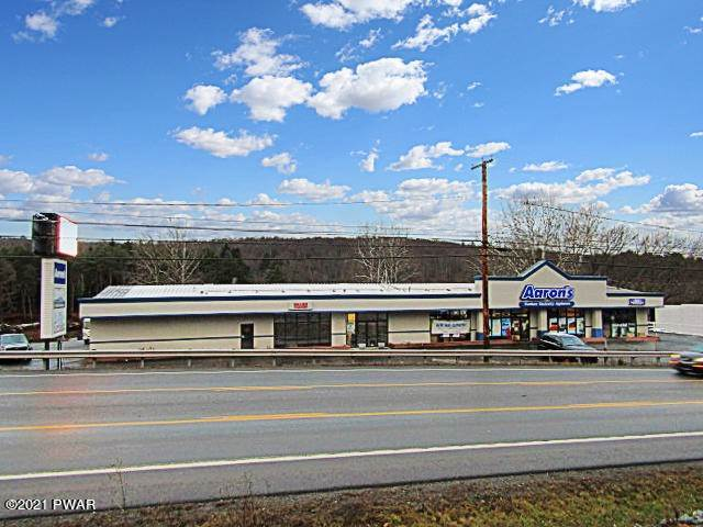 4. Commercial for Sale at 1079 Texas Palmyra Hwy Honesdale, Pennsylvania 18431 United States