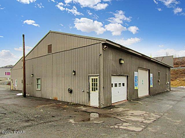 13. Commercial for Sale at 1079 Texas Palmyra Hwy Honesdale, Pennsylvania 18431 United States