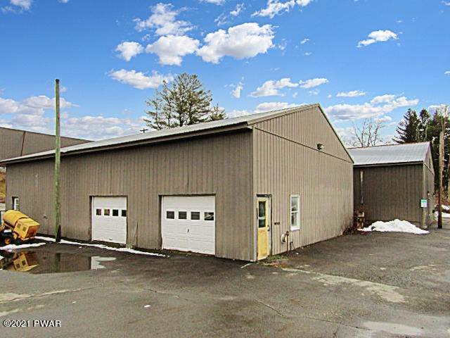 11. Commercial for Sale at 1079 Texas Palmyra Hwy Honesdale, Pennsylvania 18431 United States