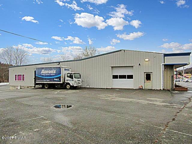 6. Commercial for Sale at 1079 Texas Palmyra Hwy Honesdale, Pennsylvania 18431 United States